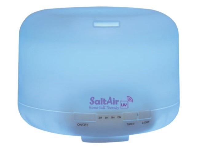 SaltAir UV – Ultrasonic Air Salinizer