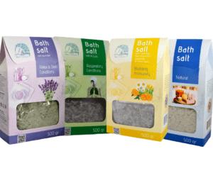 Bath Salt All